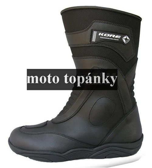 95cfbfd9a563 Topánky na motorku Kore Touring Mid